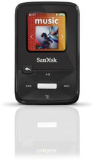 Produktfoto Sandisk SDMX22-004G-E46