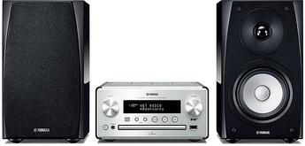 yamaha mcr n560d cd kompaktanlage tests erfahrungen im. Black Bedroom Furniture Sets. Home Design Ideas