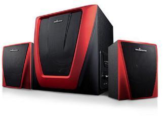 Produktfoto Energy Sistem Sound System 550