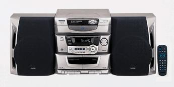 Produktfoto Thomson VTCD 850