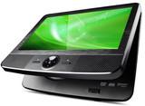 Produktfoto Energy Sistem Mobile DV9 Usbdivx