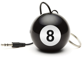 Produktfoto Kitsound KSNMB8BA MINI Buddy Magic 8 BALL