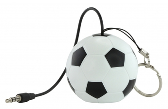 Produktfoto Kitsound Ksnmbftb MINI Buddy Football Speaker