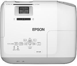 Produktfoto Epson EB-X25