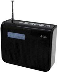 Produktfoto Soundmaster DAB 300