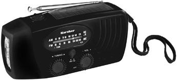 Produktfoto Karcher KR 110