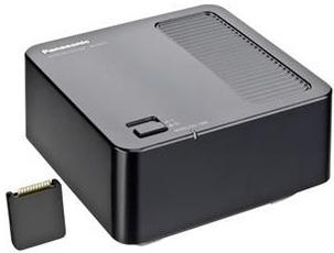 Produktfoto Panasonic SH-FX71E-K