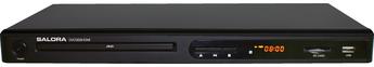 Produktfoto Salora DVD368HDMI