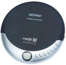 Produktfoto Denver DMP-389
