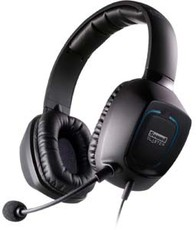Produktfoto Creative Sound Blaster TACTIC3D Alpha Gaming