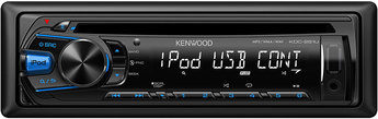 Produktfoto Kenwood KDC-216UB