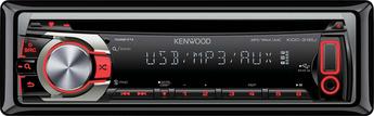 Produktfoto Kenwood KDC-316U