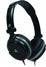 Produktfoto 4Gamers PRO4-10 Stereo Gaming Headset PS4/PS VITA