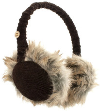 Produktfoto Kitsound Ksmfcfbn Brown CORD Audio Earmuffs
