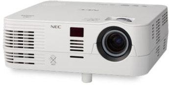 Produktfoto NEC VE281