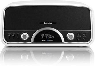Produktfoto Lenco DR-05 BT