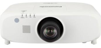 Produktfoto Panasonic PT-EZ770ZE