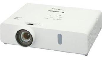 Produktfoto Panasonic PT-VX410ZE