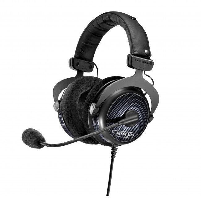 beyerdynamic MMX 300 Gaming-Headset: Tests & Erfahrungen im HIFI-FORUM