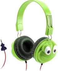 Produktfoto Griffin Kazoo Headphones FROG GC35894