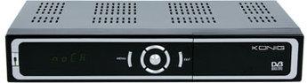 Produktfoto König Electronic DVB-S2 REC10