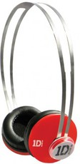 Produktfoto Jivo ONE Direction (1D) Snapcaps ON-EAR Headphones