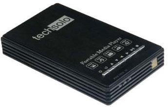 Produktfoto Techsolo TMV-225S
