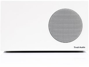 Produktfoto Tivoli Audio Albergo Stereo Speaker