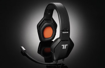 Produktfoto Mad Catz Tritton Detonator FOR XBOX 360
