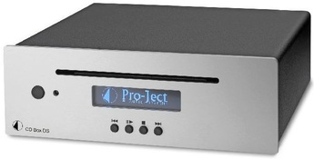 Produktfoto Pro-Ject CD BOX DS