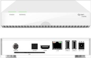Produktfoto QVIART Undro QVI01002