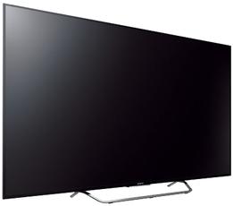 Produktfoto Sony XBR-49X850