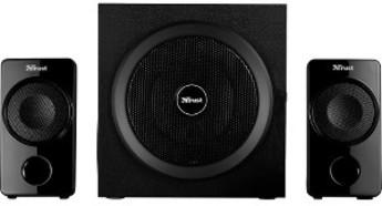 Produktfoto Trust 19738 Atlas 2.1 Subwoofer Speaker SET