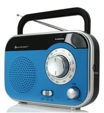 Produktfoto Soundmaster TR 410