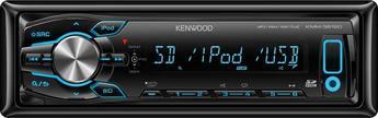 Produktfoto Kenwood KMM-361SD