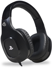 Produktfoto 4Gamers PS4 Premium Stereo Gaming Headset