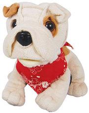 Produktfoto Fizz Patch THE DOG