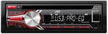Produktfoto JVC KD-R451
