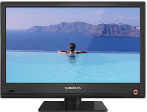 Produktfoto Thomson 24FU5253C/G