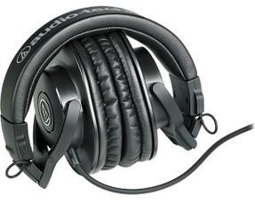 Produktfoto Audio-Technica  ATH-M30X