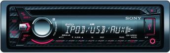 Produktfoto Sony CDX-G2001UI