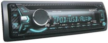 Produktfoto Sony CDX-G3000UV