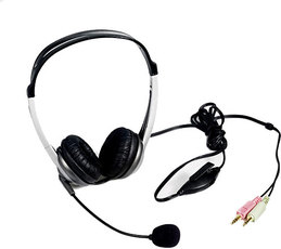 Produktfoto Geemarc CLA 3 Wired Headset