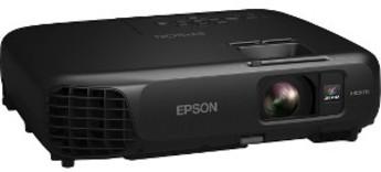 Produktfoto Epson EB-W03