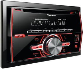 Produktfoto Pioneer FH-460UI