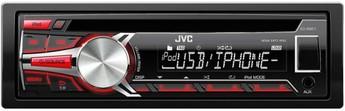 Produktfoto JVC KD-R651