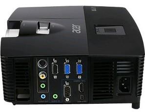 Produktfoto Acer X1383WH