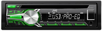 Produktfoto JVC KD-R453E