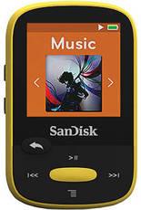 Produktfoto Sandisk CLIP Sport