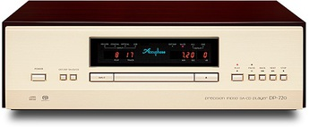 Produktfoto Accuphase DP 720